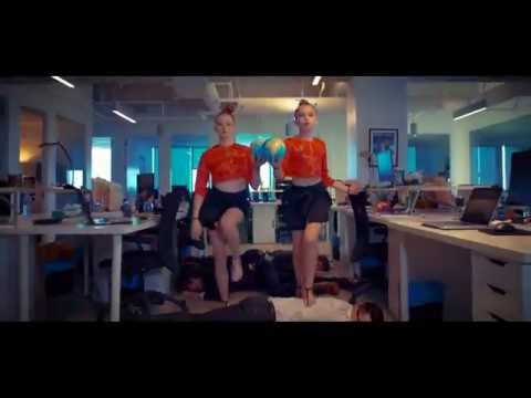 Run The World  Larsen Thompson & Taylor Hatala