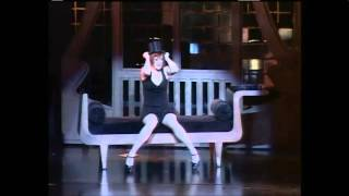 If my friends could see me now ( Agora vejam só )  Sweet Charity Brasil Claudia Raia