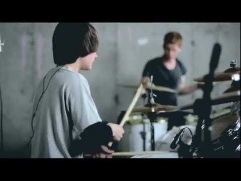 Somebody That I Used to Know -feat Kimbra (Drum Cover)- Chris Fleming featuring Erik Bear
