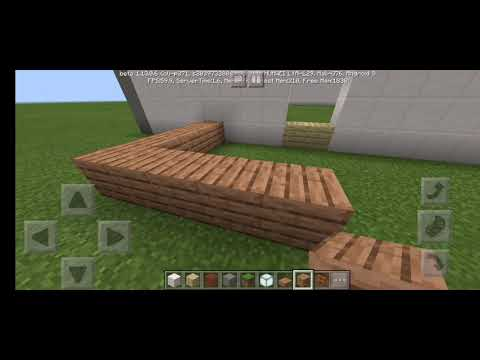 How To Build A Modern House In Minecraft Part 2