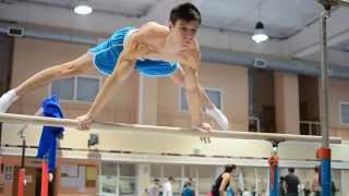 Artem Morozov (motivation workout)