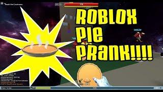 Roblox Reason 2 Die Awakening Hilarious Pie Trolling Noob!