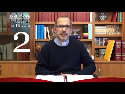 2. Che cos'è la Bibbia? - Conosciamo la Bibbia
