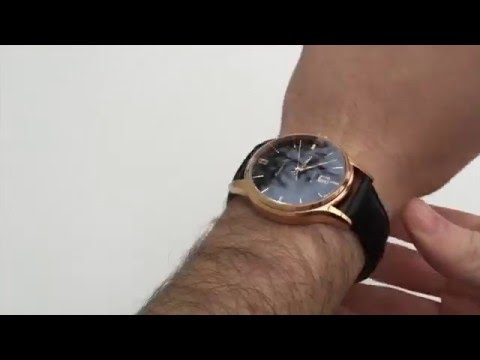 Hastings & Co Heritage Watch Review