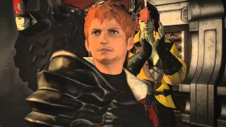 FINAL FANTASY XIV: Stormblood Launch Trailer