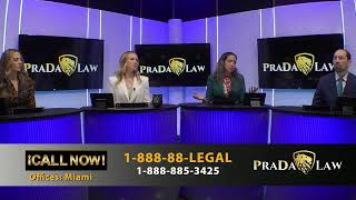 PraDa Law Live - Tuesday - Family Law