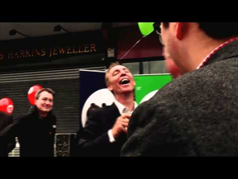 Jim Murphy (former) MP laughing at you.