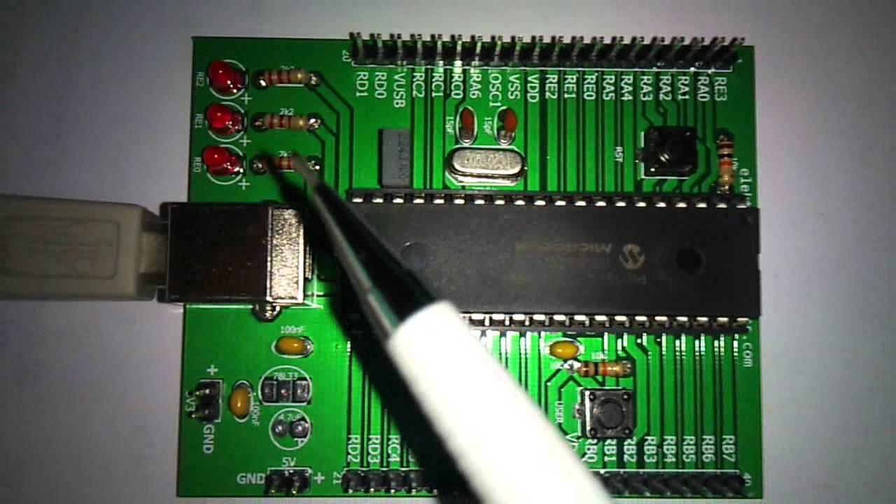 usb hid device [ 1280 x 720 Pixel ]