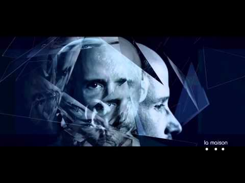 Mylène Farmer (feat Moby) - Backdrop Slipping Away (Crier La Vie) - Timeless 2013 - HD