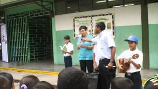 "EPDCUE  EBE ""Armando Reveron"" San Vicente 2012.wmv"