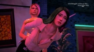 ZDKG: Dead Rising 2 Co-op #1 - Pia, hányás, disco, és leszbikus csajok