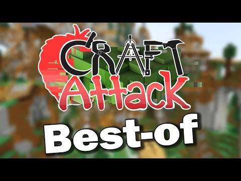 Best of CraftAttack - Die ERSTE Staffel