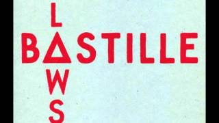 Bastille - Flaws (Manic Remix)