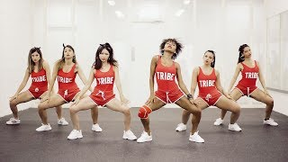 CARDI B – I Like it | Hot Sauce Dance Crew | Choreography Andrea Williams