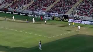 Astra Giurgiu vs Dunărea Călărași 1-1