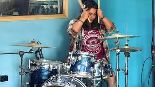 Billie Eilish - Bad Guy  (Drum Cover) Video