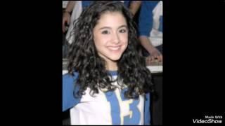 Ariana Grande Before and After (Ариана Гранде До и После)