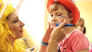KIDS KINGDOM | Аниматоры Феи Винкс на день рождения ребенка, аниматоры на детский праздник.(, 2017-01-16T21:06:05.000Z)