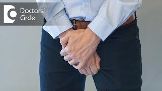vuclip Remedies to manage penile infection with white discharge & itching - Dr. Nischal K