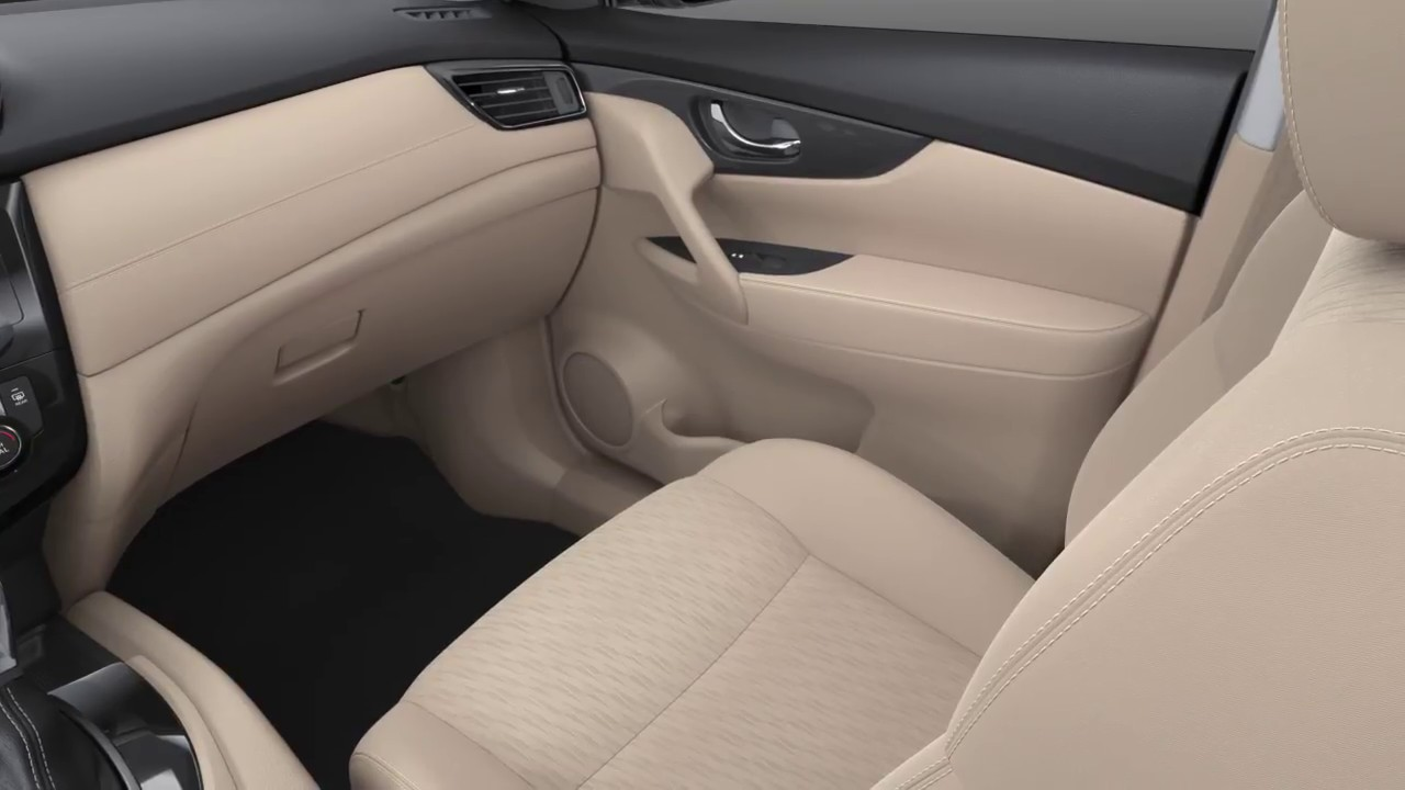 Nissan Rogue Service Manual: Heated seat switch
