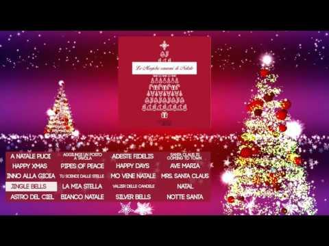 Le magiche canzoni di Natale (ALBUM COMPLETO)
