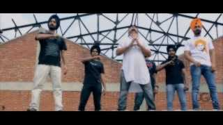 D18 - Bhagat Singh Back feat. Mighty K | MUSIC VIDEO (Prod. by D18)