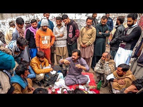 Пакистан, который вы не знаете. Лахор, город за колючей проволокой #7