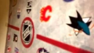 Best knee hockey rink ever