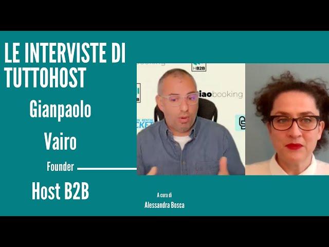 Considerazioni sugli estratti del virtual eventi di Gianpaolo Vairo: Reboot