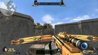 [ Truy Kich II 2.0 ] gun sync truy kích #2:Hoaprox - Kill the PHOf