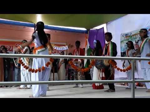 Ab Ke Baras Tujhe Dharti Ki Rani  Kranti Midddle School Powakhali Kishanganj Bihar