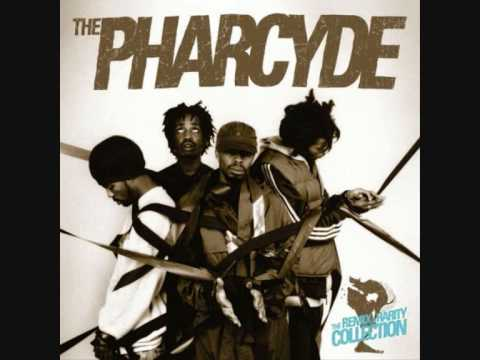 The Pharcyde - The Rubbers Song - With Lyrics