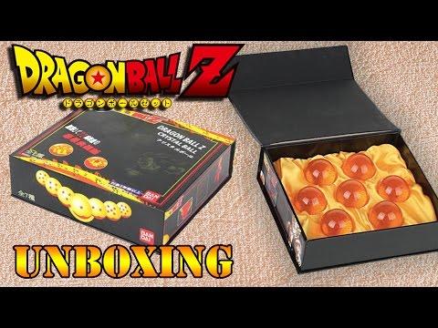 DRAGON BALL Z | Crystal Balls