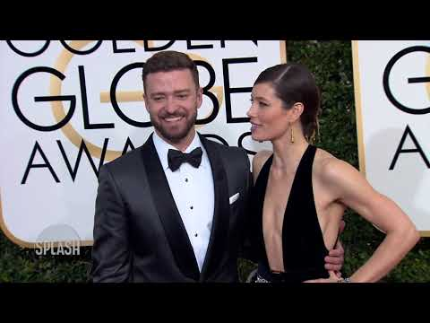 Justin Timberlake and Jessica Biel gush over son at Emmys | Daily Celebrity News | Splash TV