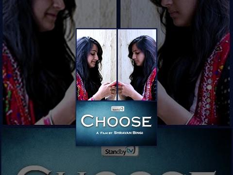 Choose : Latest Telugu Short Film 2015 :...
