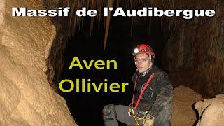 SPELEO AVEN OLLIVIER HD   ( Dec 2012 )