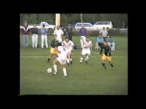 NAC - NCCS Boys  9-18-96