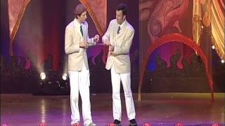 Lano & Woodley - 2004 Melbourne International Comedy Festival Gala