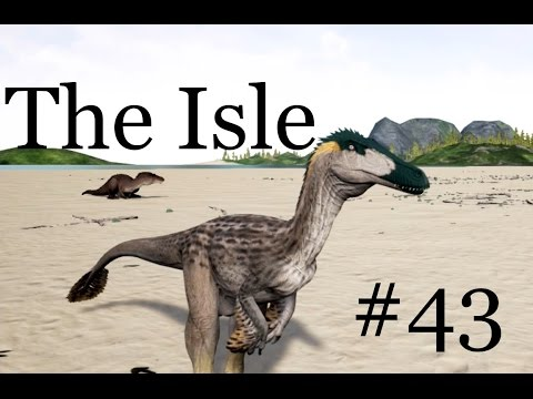 The Isle #43 - In Search of Food