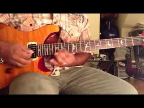 Bhailo guitar lesson - YouTube