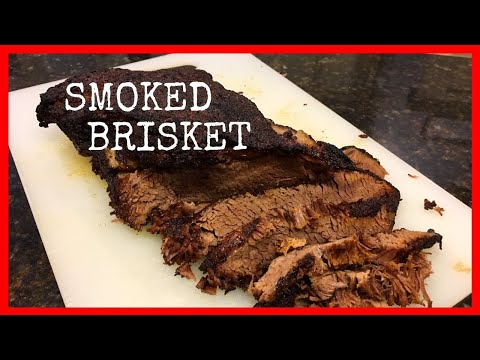 Perfect Oven Roasted Brisket Recipe Tender With Crispy Crust Smoked Marinade And Seasoning
