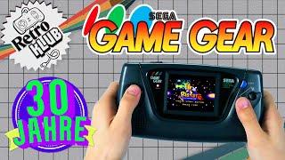 30 Jahre Sega Gąme Gear | Retro Klub