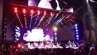 Kenny Chesney & Jason Aldean @ Lambeau Field 6/20/2015 - The Only Way I Know