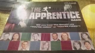 *Donald Trump The Apprentice Game Experience - лучшая игра