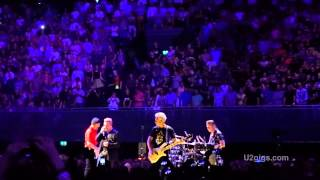 U2 Amsterdam Two Hearts Beat As One 2015-09-08 - U2gigs.com