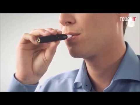 prvýkrát fajčenie