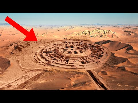 9 Most Mysterious Archaeological Sites Discovered!