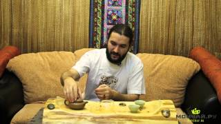 Китайские чайные легенды и мифы и их место в современной чайной культуре