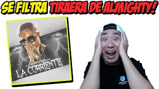 SE FILTRA 'TIRAERA DE ALMIGHTY' ⚡😱 REACCION