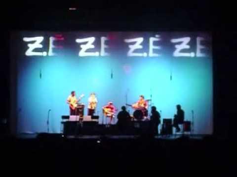 ZE zenas emprovisadas - Marcelo Adnet, coletânea d...